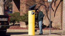 Parking fines could be higher if Lethbridge council passes a proposal to raise them