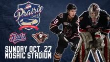 WHL Prairie Classic