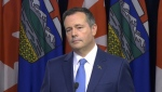 "Jason Kenney says Alberta will ""force our fight for a fair deal onto the national agenda."""