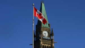 Change in Ottawa: 91 new MPs heading to Parliament