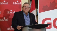 Goodale defeated after 26 years