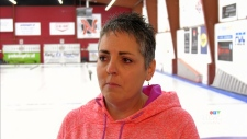 Curling community mourns loss