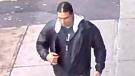 Violent offender missing from halfway house