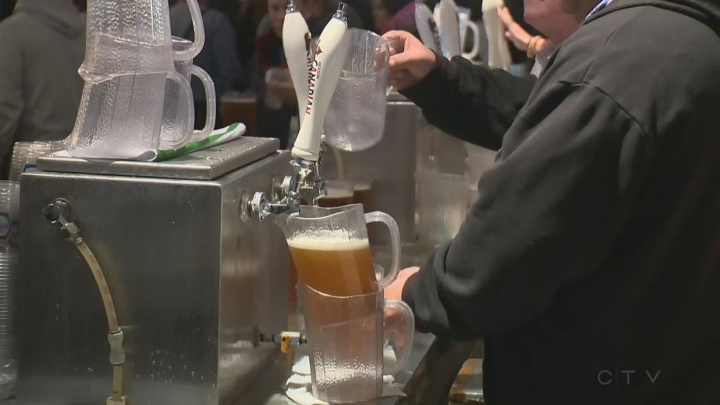 KW Oktoberfest experiences tension with venues
