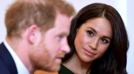 CTV National News: Royals open up in documentary