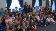Government house celebrates Month of the Metis