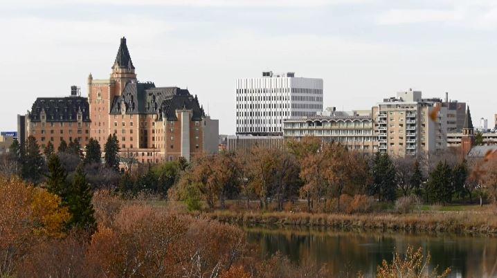 Weather Saskatoon Oct 23