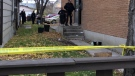 Police investigating serious incident in Elmwood