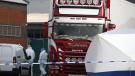 UK truck bodies