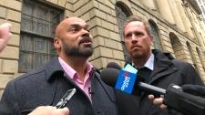 Crown attorneys strike