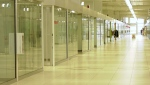 Empty stores are commonplace in New Horizon Mall in Balzac