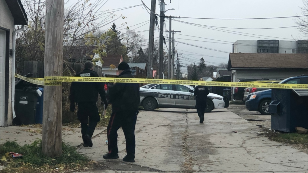 Man dead after being stabbed in area of Talbot Avenue apartment: police