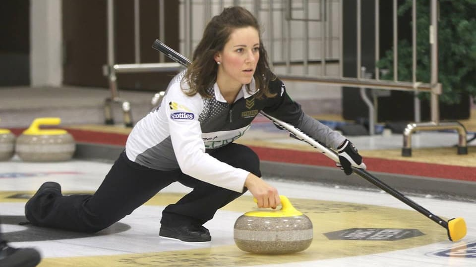 Sask. community mourns sudden death of 30-year-old curler during childbirth