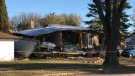 At least 1 dead in Brandon, Man. home explosion