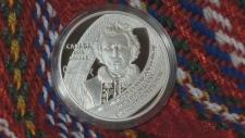 New coin honours Louis Riel