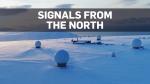 Arctic satellite station monitors planet's health