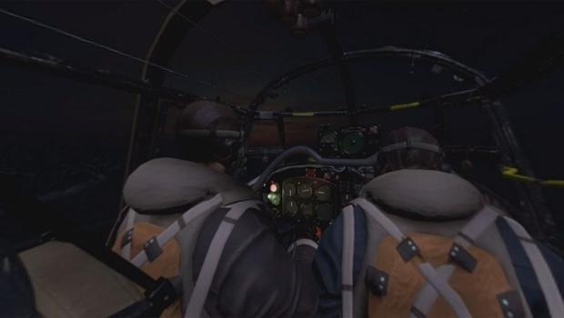 calgary, oculus rift, virtual rift, flight exhibit
