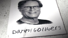 Danny Goldberg