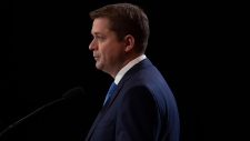 Can Andrew Scheer survive until the next election?