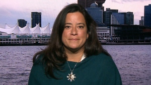 Power Play: Wilson-Raybould on her future