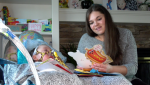 A terminally ill boy received hundreds of cards on his 7th birthday