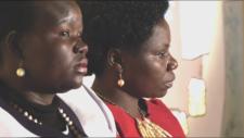 CMHR's 'Ododo Wa: Stories of Girls in War'