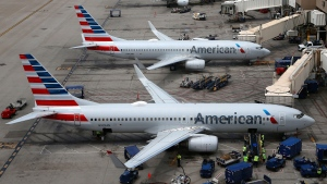 Airline workers busted for smuggling ring