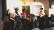CMHR exhibit looks at abuse of Ugandan girls