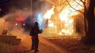 Busy week for fire investigators