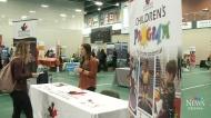 U of R holds volunteer fair