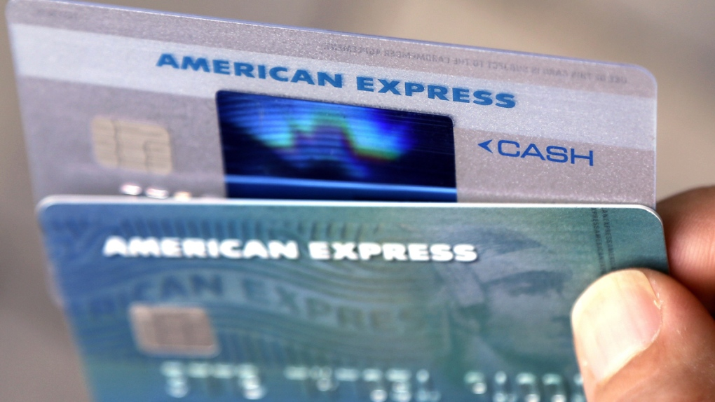 Iconic Amex Green Card Turns 50 Gets A Revamp Ctv News