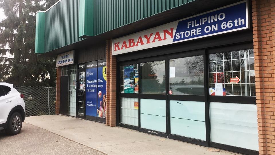 Kabayan Filipino Store