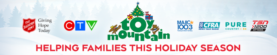 Toy Mountain 2019 header