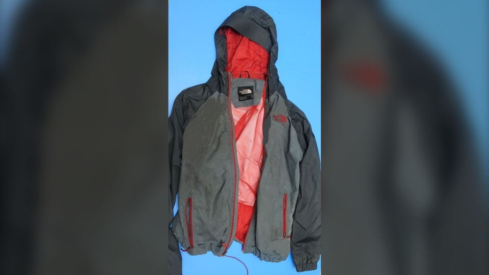 North Face Jacket.