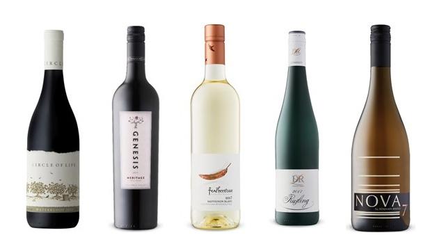 Natalie MacLean's Wines of the Week - July 2, 201