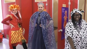 CTV MONTREAL: Do-it yourself Halloween costumes