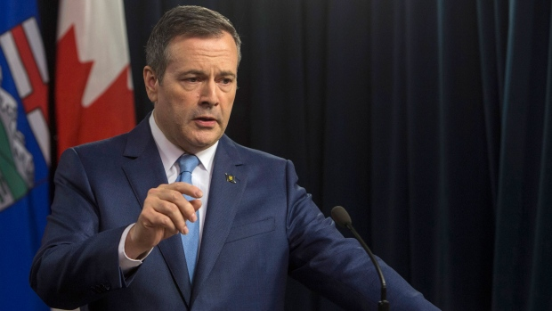 A look back at the UCP's first budget 4 months later