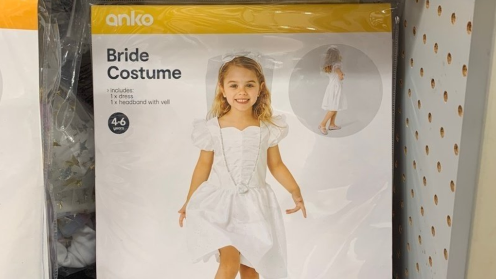Kmart Halloween Costumes 2020 From child brides to 'sexy Mr. Rogers,' offensive Halloween