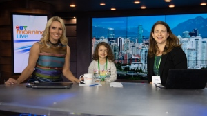 CTV News Vancouver opened its doors to the public Friday morning. Loyal viewers of CTV Morning Live were invited into our studios to meet our anchors and reporters and get an exclusive behind the scenes tour.