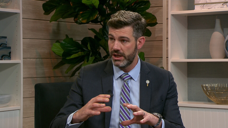 In an interview with CTV Morning Live on Friday, Oct. 25, Mayor Don Iveson said some Edmonton cuts are coming as a result of the UCP's first budget.