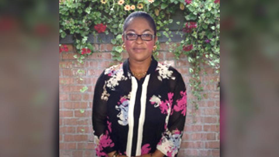 Deborah Onwu