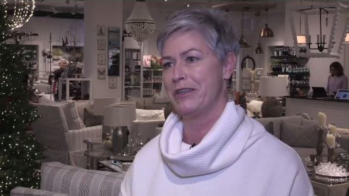 Debbie Morgan