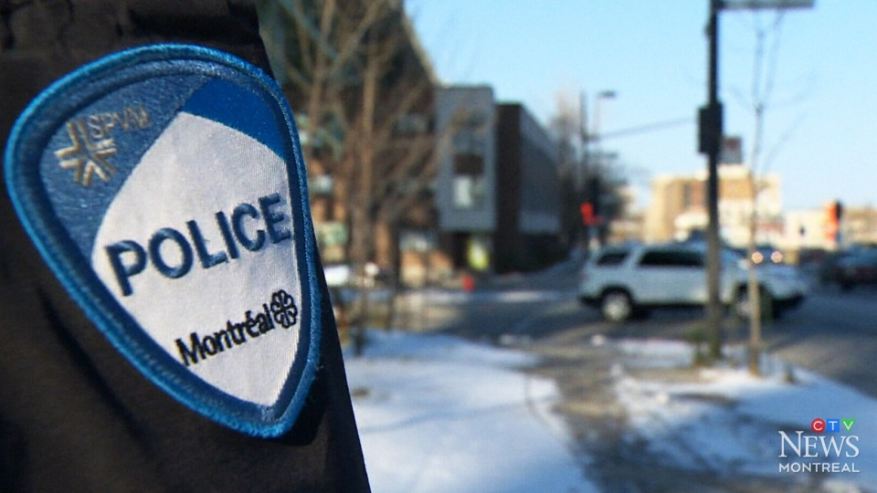 Montrealers are calling for a moratorium on police