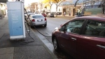 Electric vehicle chargers causing arguments
