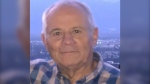 Ioan Pop, 79, went missing on Tuesday. On Saturday, RCMP announced that his body had been found. (Chilliwack RCMP)