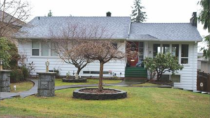 Donna Mae Galpin's home in West Vancouver is worth $2.7 million, but she owes over $3.4 million to a mortgage lender.
