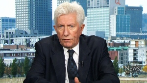 CTV QP: Gilles Duceppe on separation