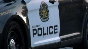 calgary police, cps, cps generic