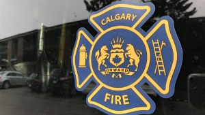 The Calgary Fire Department says functioning smoke alarms inside a Cranston duplex helped two families safely escape from an early morning fire. (File)