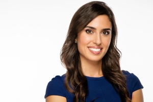CTV Morning Live's Jasmin Ibrahim